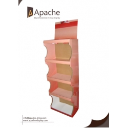 Cardboard Display Rack