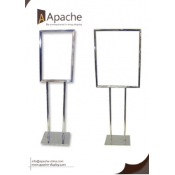 Sign Holder & Price Tag