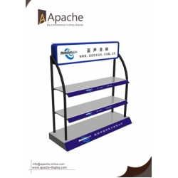Pop Display Rack