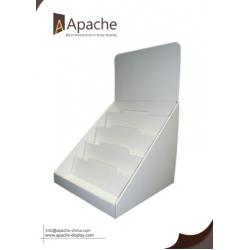 Cardboard Display Rack