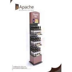 Wine Display Rack