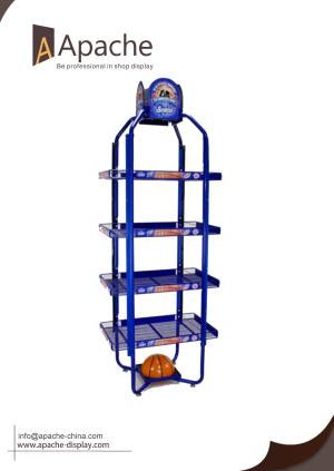 Pop Display Rack
