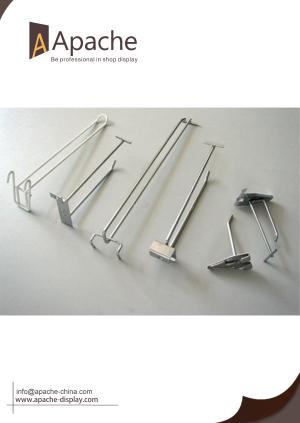 Hooks & Rails