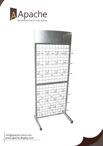Gridwall Rack